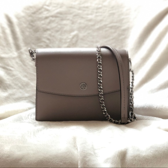 cefdddad7 Tory Burch Bags | Parker Convertible Shoulder Bag | Poshmark
